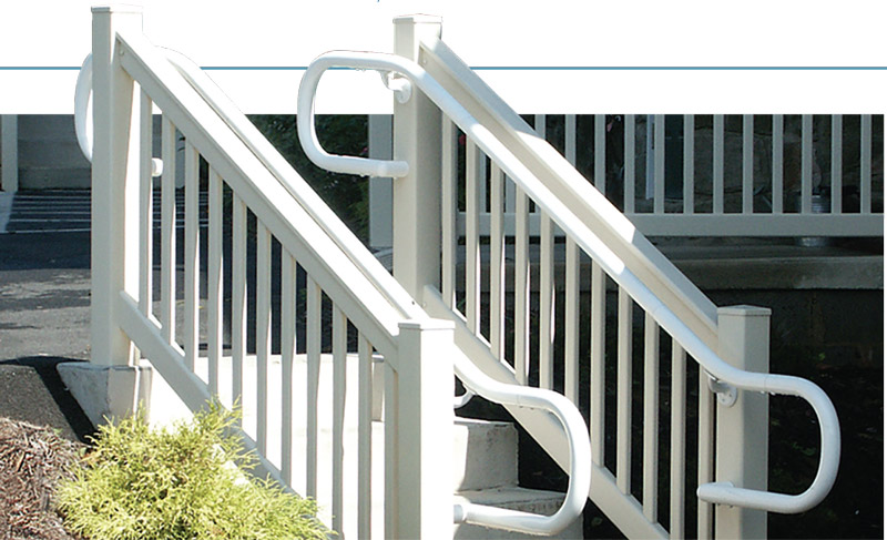 Secondary Handrails for Your Customers\' Safety and Peace of Mind ...