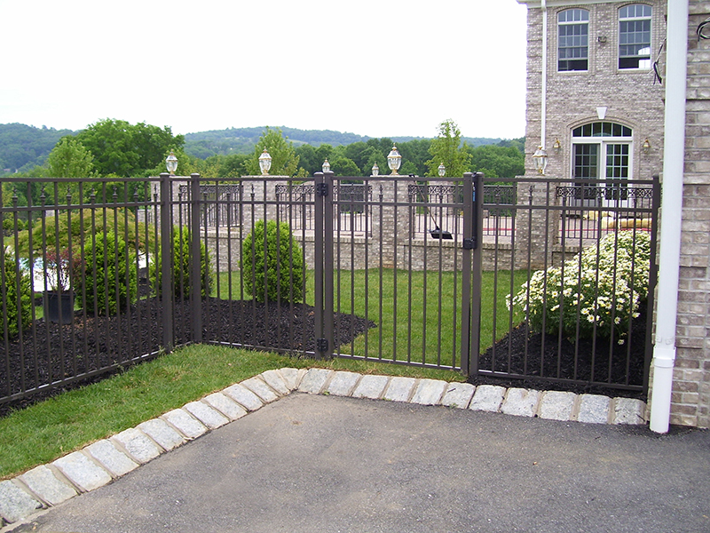 Fencing Products Homestead Outdoor Products